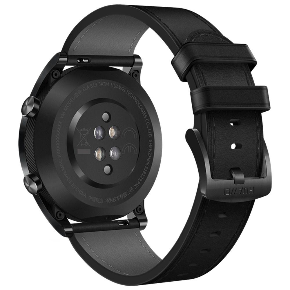 Умные часы Huawei WATCH GT Sports Smart Watch 1.39 ttlife sport heart rate monitor bluetooth egc smart watch men waterproof smart bracelet male watches women for android ios