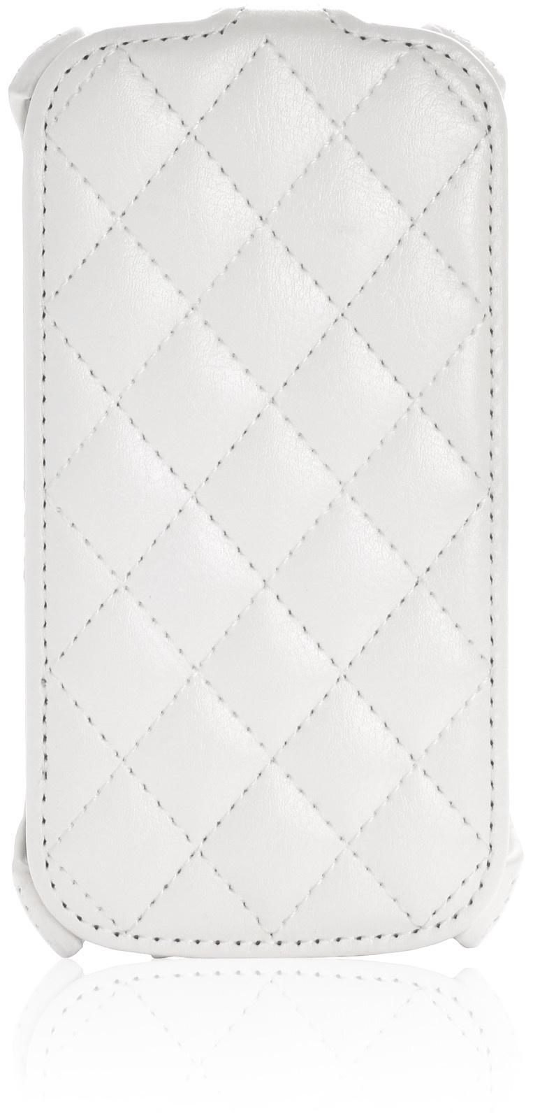Чехол для сотового телефона Kuchi стежка ORIGINAL для Samsung Galaxy S3, белый