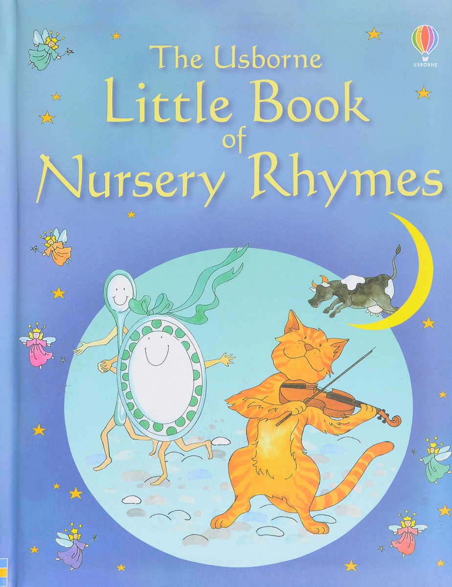 favourite bedtime nursery rhymes - HD 924×1200