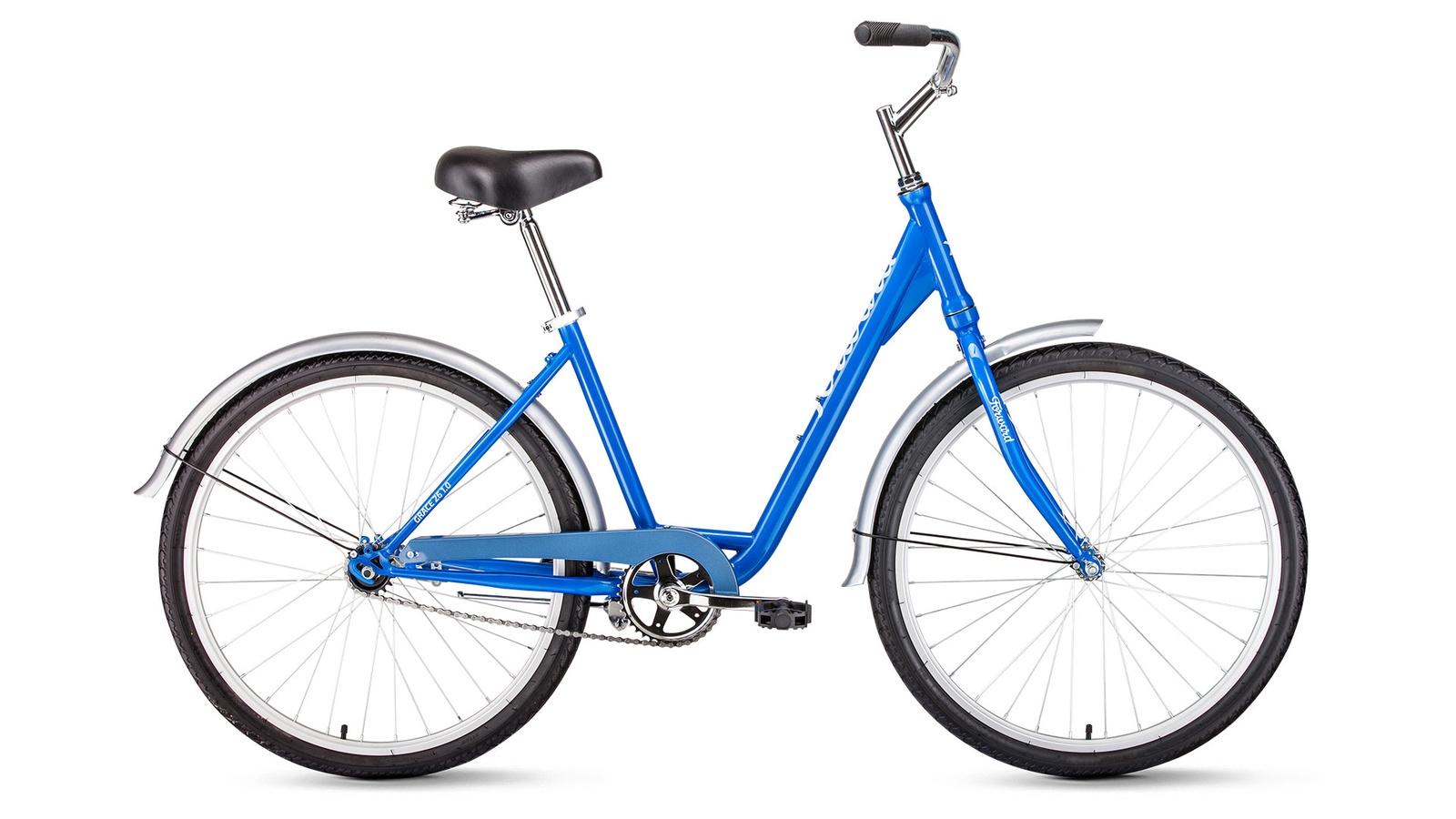 Женский велосипед Forward Grace 26