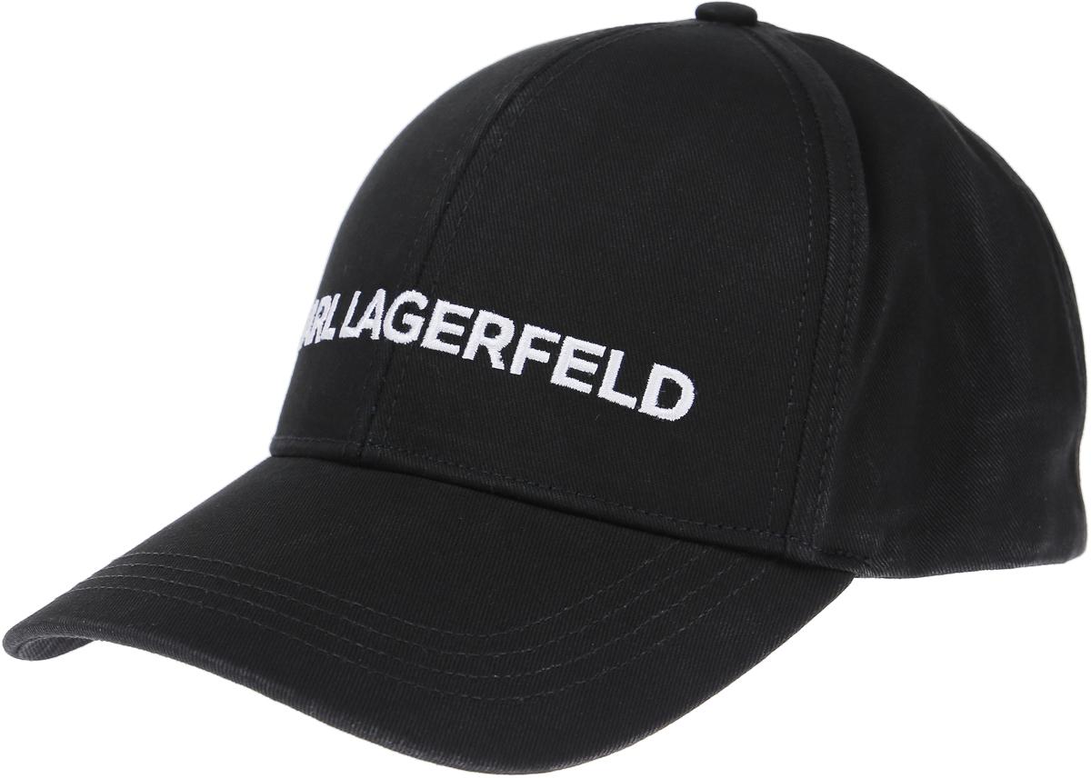 Бейсболка Karl Lagerfeld Carryover цена