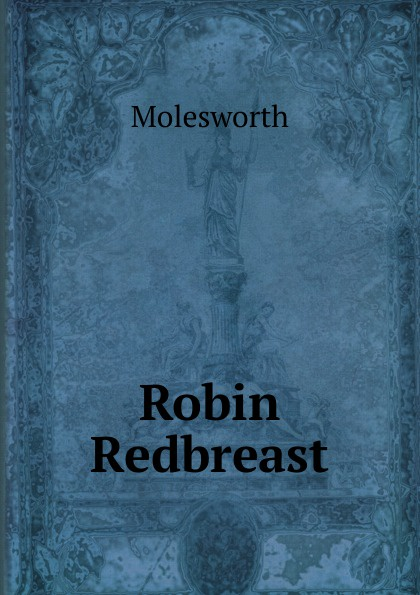 Molesworth Robin Redbreast nesbo j redbreast
