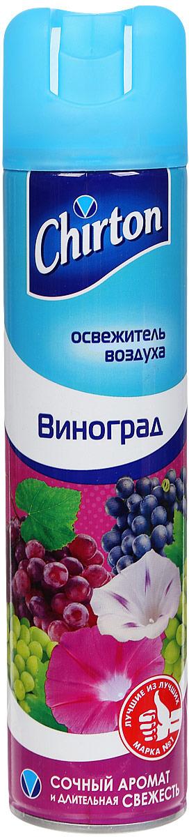 """Освежитель воздуха Chirton """"Виноград"""", 300 мл"""