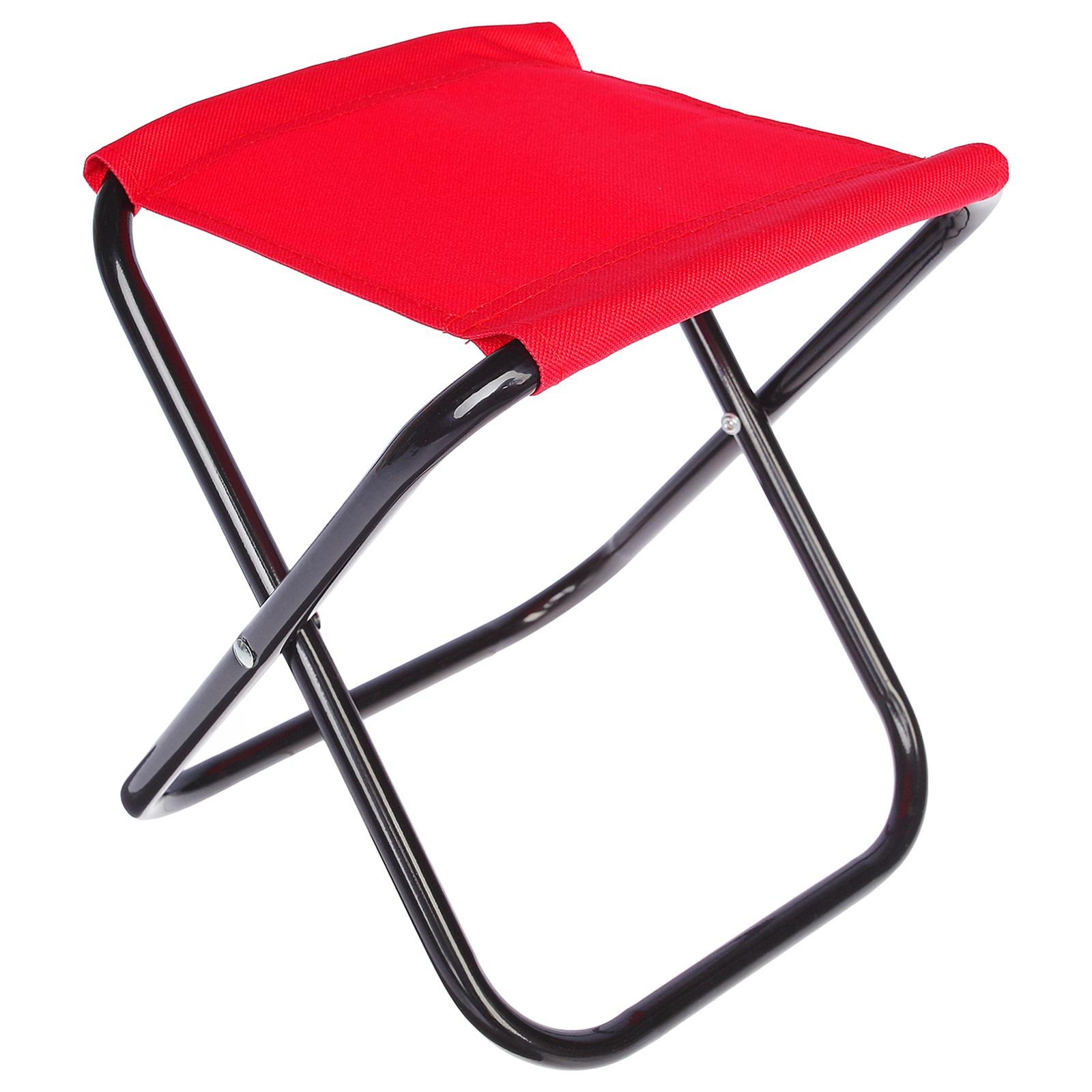 Складной стул Гладстон, красный мебель салона стул мастера кайма 29 цветов