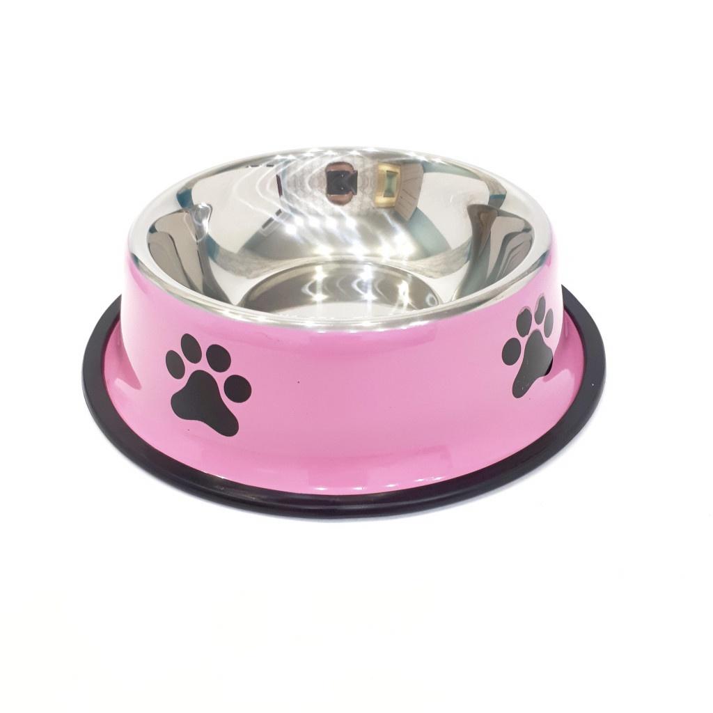 Миска для животных Migliores Миска, розовый