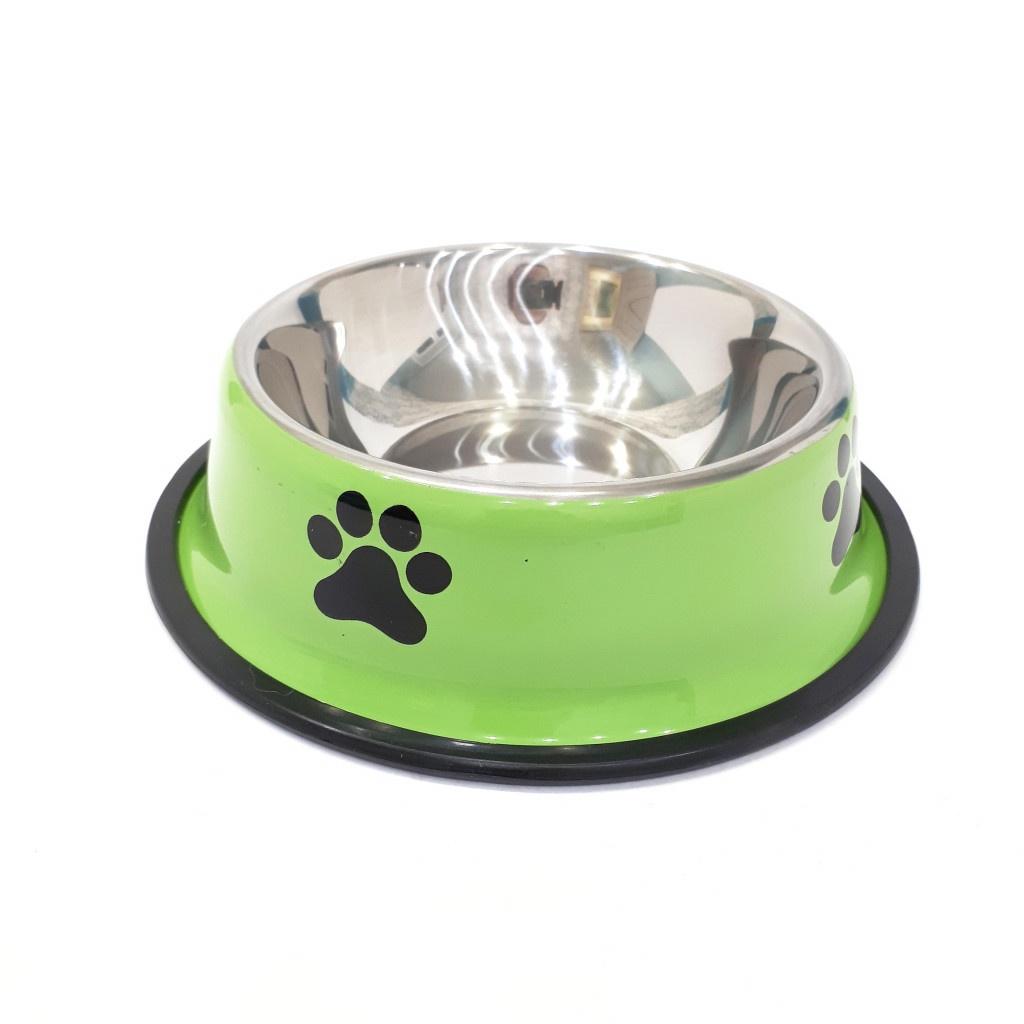 Миска для животных Migliores Миска, зеленый