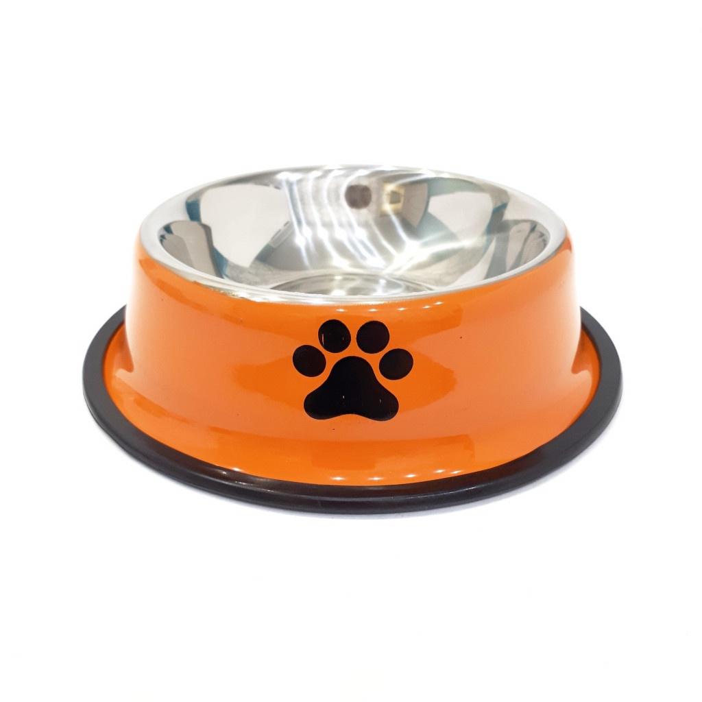 Миска для животных Migliores Миска, оранжевый