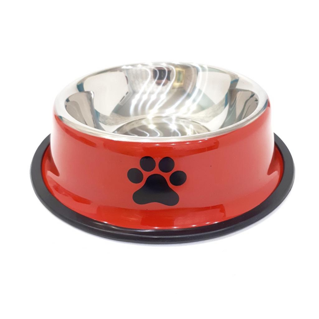 Миска для животных Migliores Миска, красный