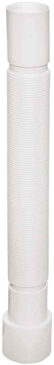 Труба для моек Wirquin, 30718006, гофрированная, 80 см гофра для унитаза