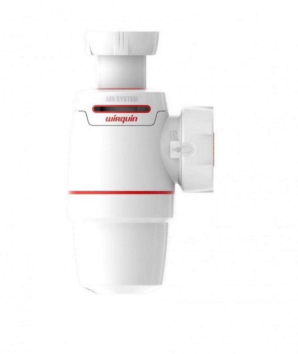 Сифон Wirquin Neo Air System, 30987073, универсальный цены онлайн