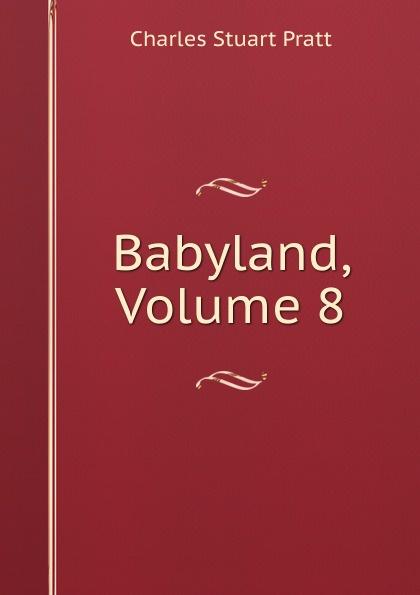 Babyland, Volume 8 Эта книга — репринт оригинального издания, созданный на основе...