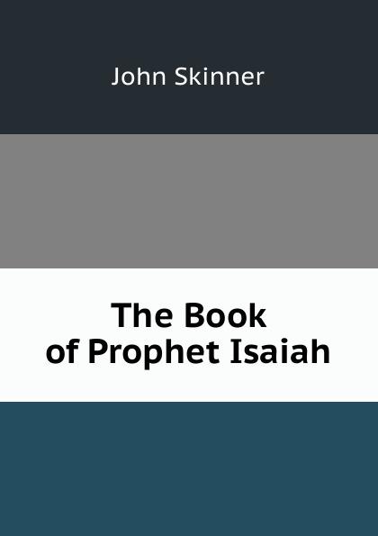 The Book of Prophet Isaiah