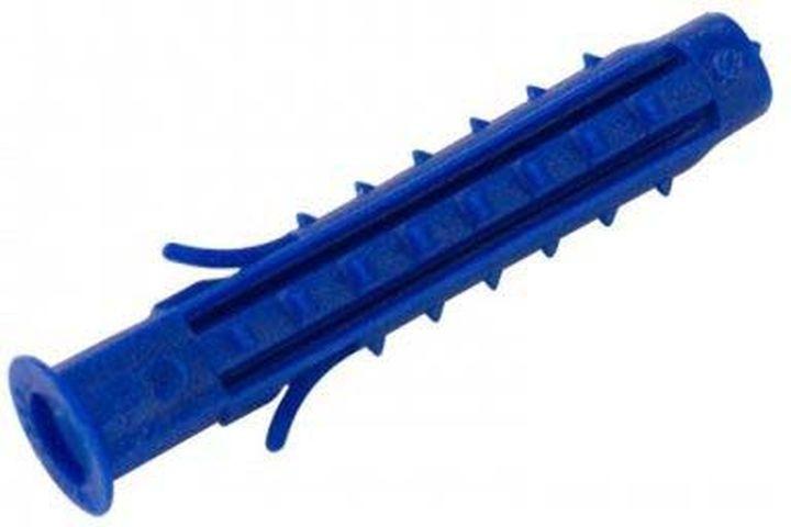 цена на Дюбель распорный Tech-KREP Чапай, 117855, шипы + усы, 6 х 40 мм