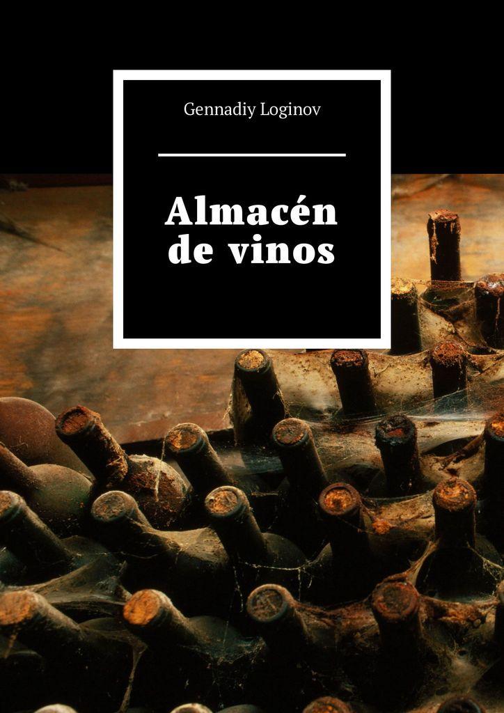Loginov Gennadiy Almacn de vinos loginov gennadiy discrete person
