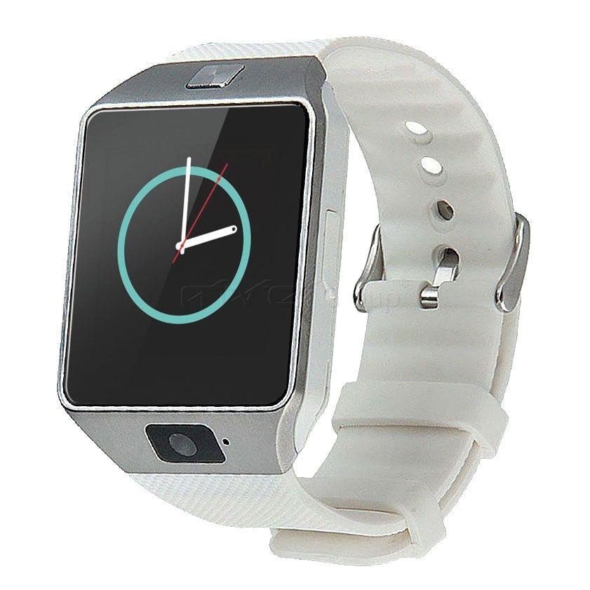 Умные часы ACV Смарт-часы SW-2AW, серый металлик