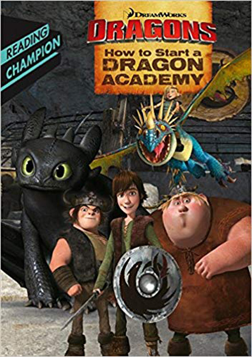 Фото - How to Start a Dragon Academy how to track a dragon