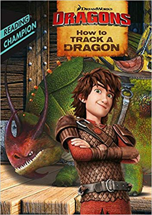 Фото - How to Track a Dragon how to track a dragon