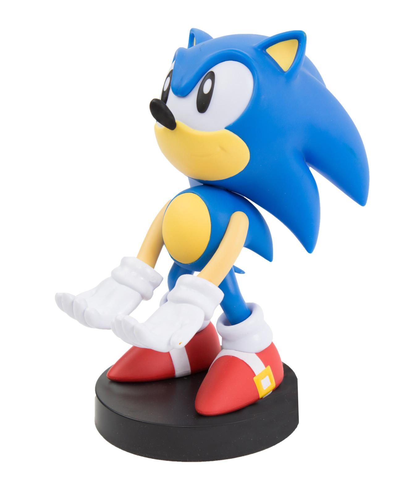 Подставка для геймпада Cable Guy Sonic: Classic Sonic, CGCRSG300009 sonic mook 3 hot shit