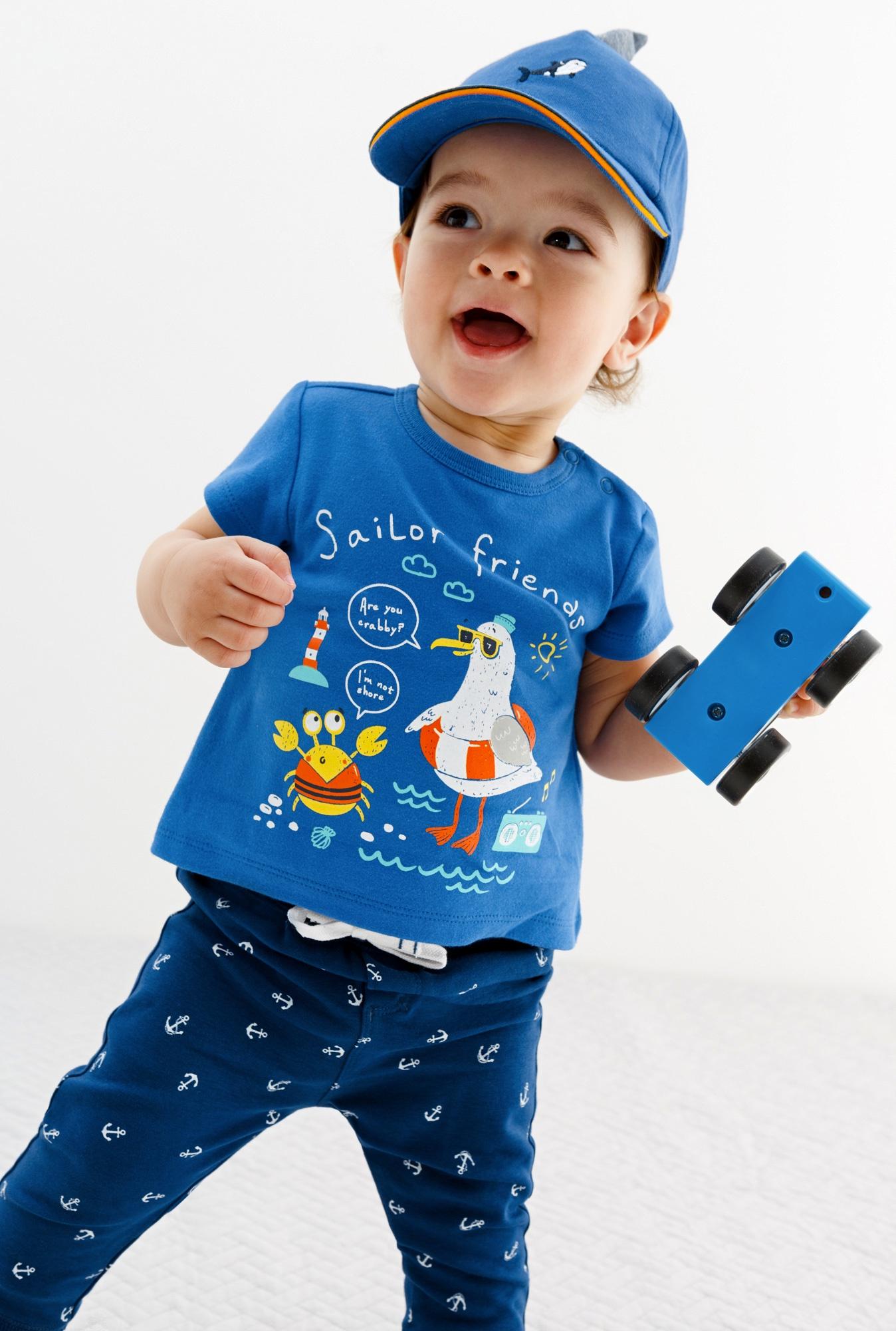 Фото - Кепка Acoola acoola kids пиджак для мальчиков в клетку