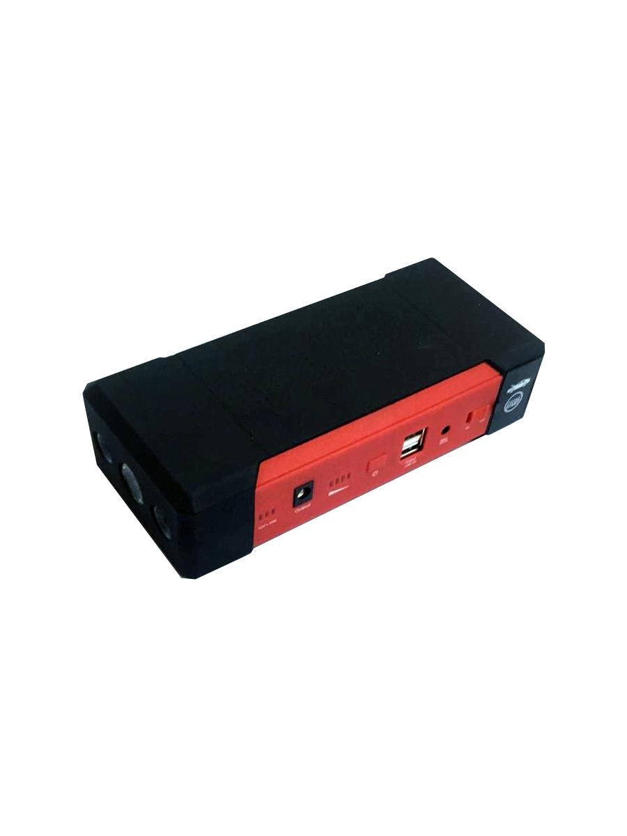 Пуско-зарядное устройство mobilen LP318, черный пусковое устройство и источник питания ring automotive repp148 9ah powerpack фонарь usb