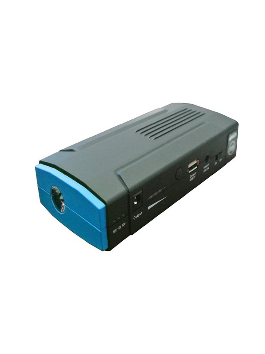 Пуско-зарядное устройство mobilen LP217, черный