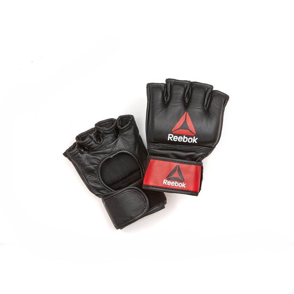 Перчатки для единоборств Reebok RSCB-10310RDBK
