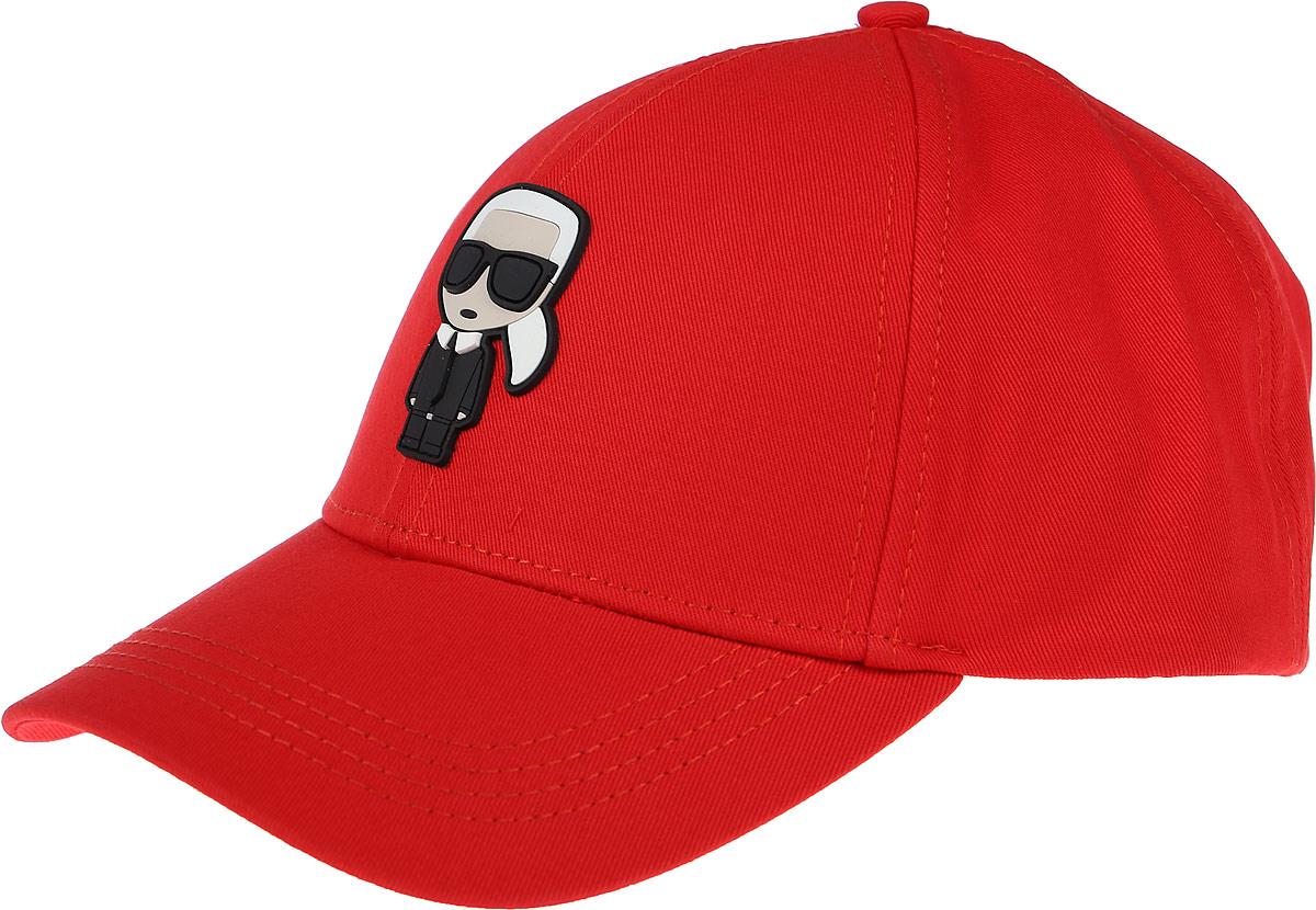 Бейсболка Karl Lagerfeld Carryover