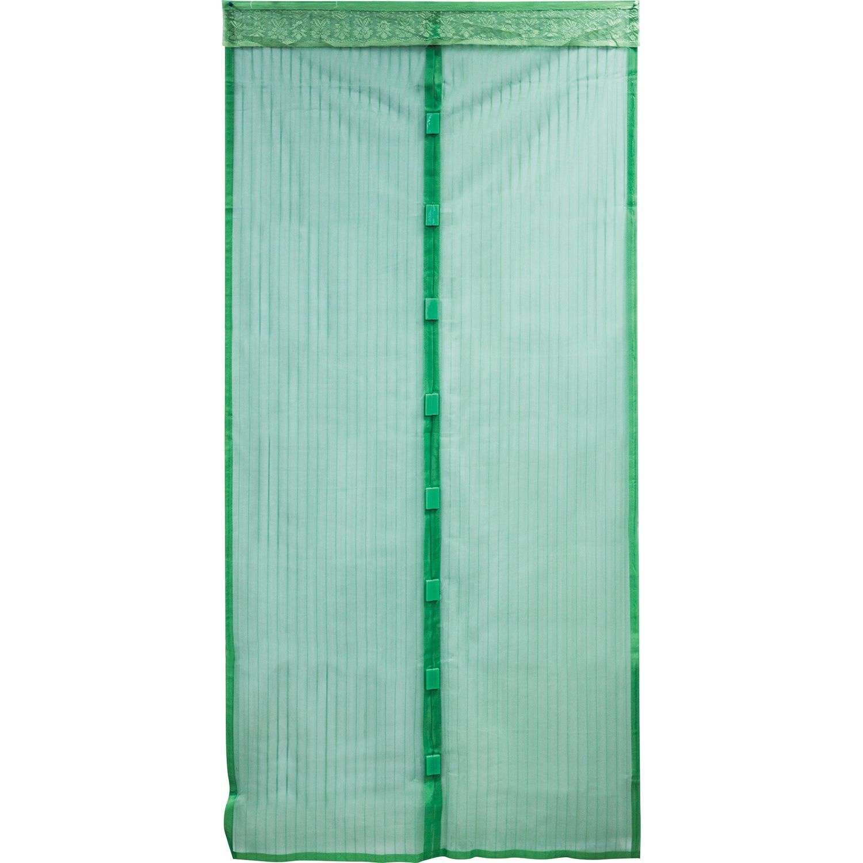 Фото - Дверная антимоскитная сетка с вставленными магнитами антимоскитная сетка afa подъемник складной