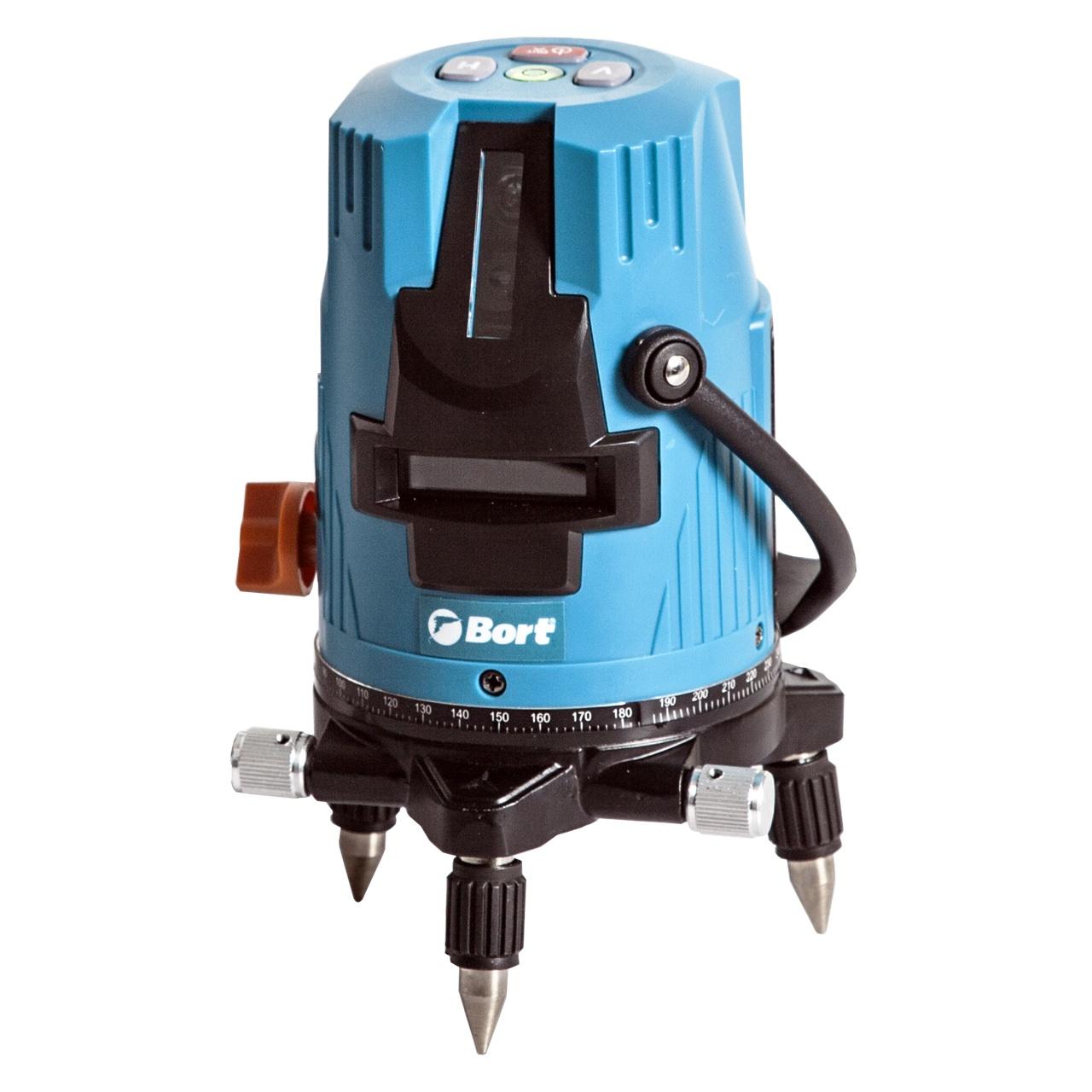 Лазерный уровень/нивелир Bort BLN-15