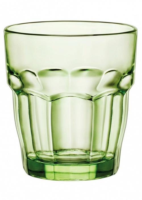 Стакан Рокси, светло-зеленый