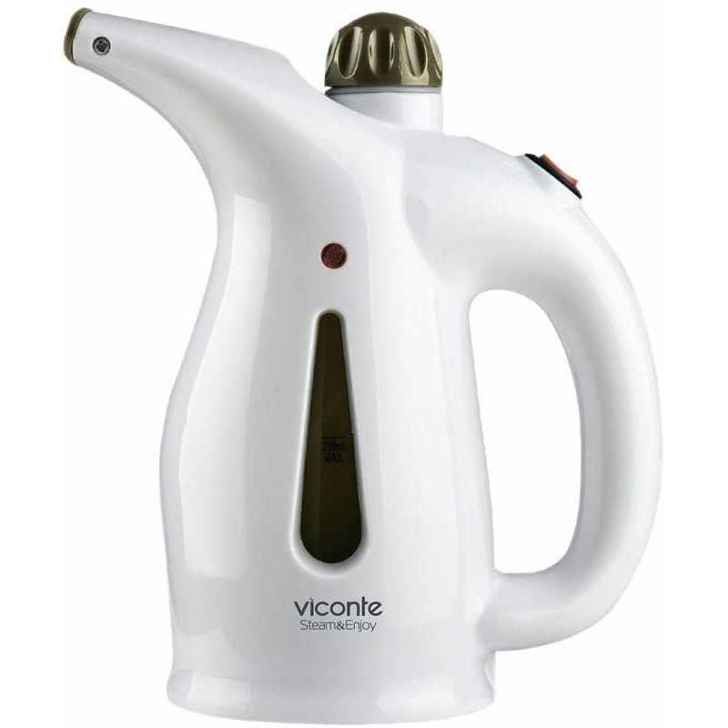 Отпариватель ручной VICONTE VC-111 отпариватель viconte vc 110