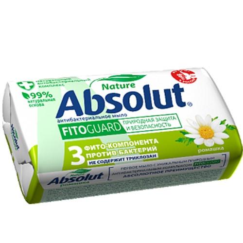 Мыло косметическое Absolut твердое ромашка цена