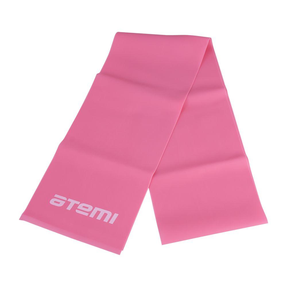 цена на Эспандер Atemi ALB-01, розовый