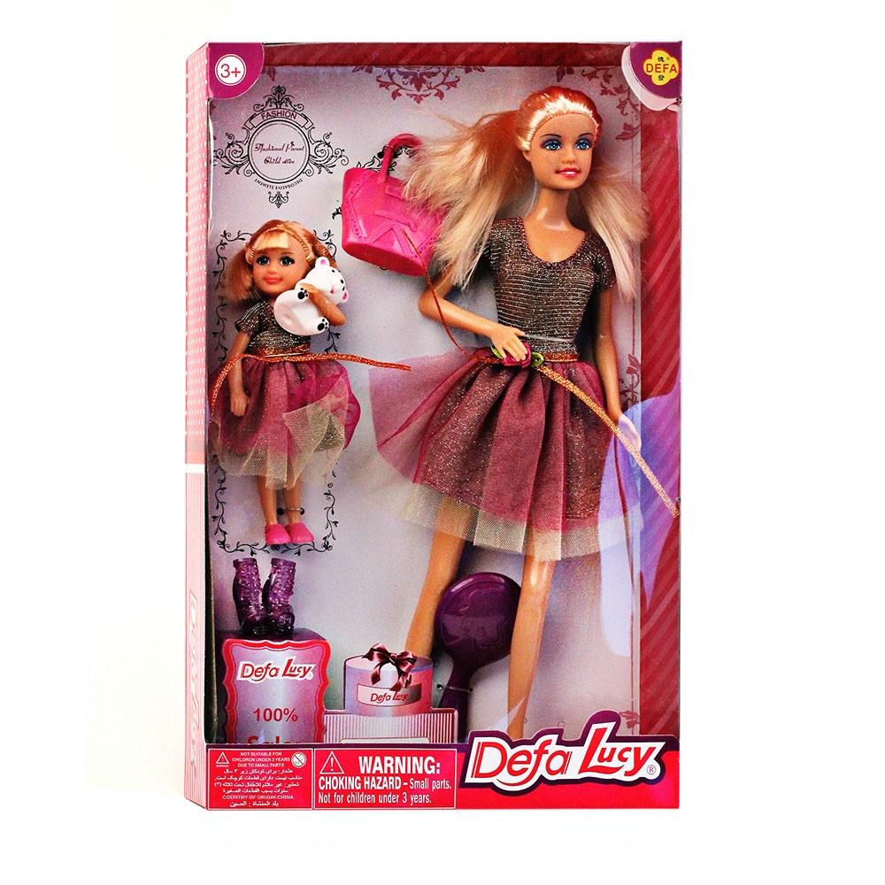 Кукла Defa JB700276
