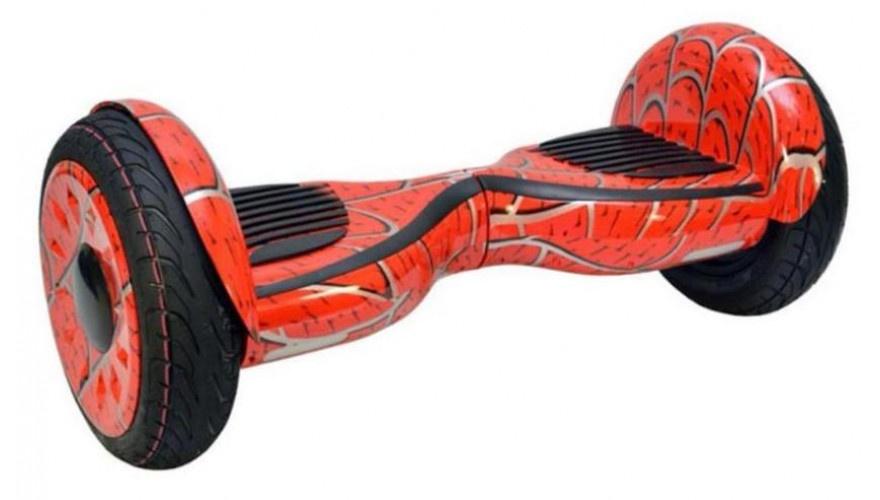 Гироскутер CARCAM SMART BALANCE Red Spider Man 10.5