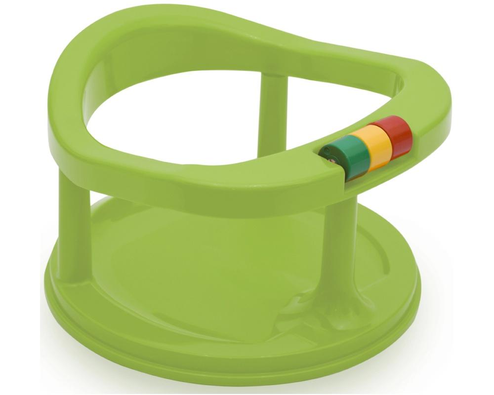Стульчик для купания Полимербыт на присосах св.зеленое светло-зеленый полимербыт красный стул малыш