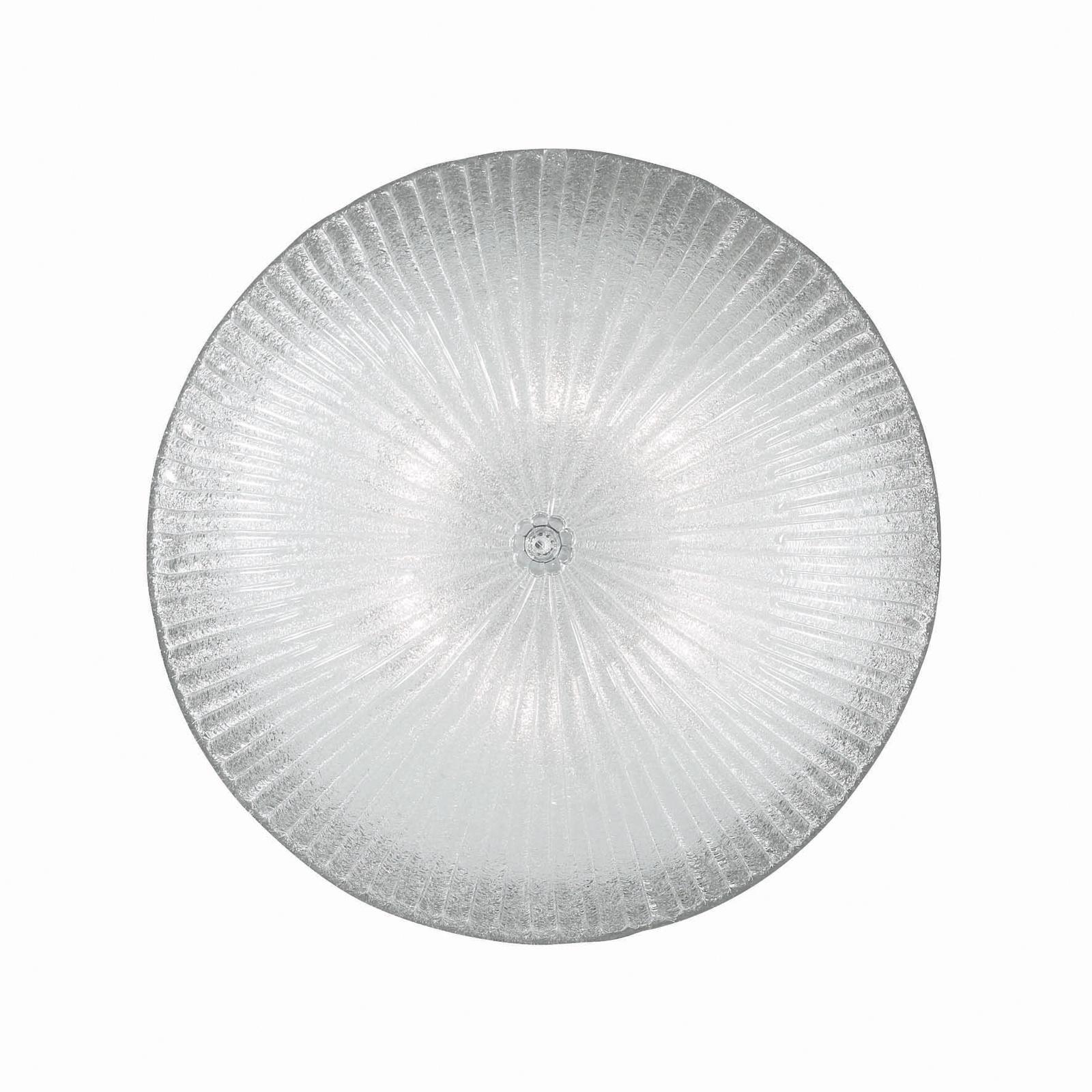 Фото - Потолочный светильник Ideal Lux PL6 TRASPARENTE потолочный светильник ideal lux pl6 g9 max 6 x 40w g9 вт