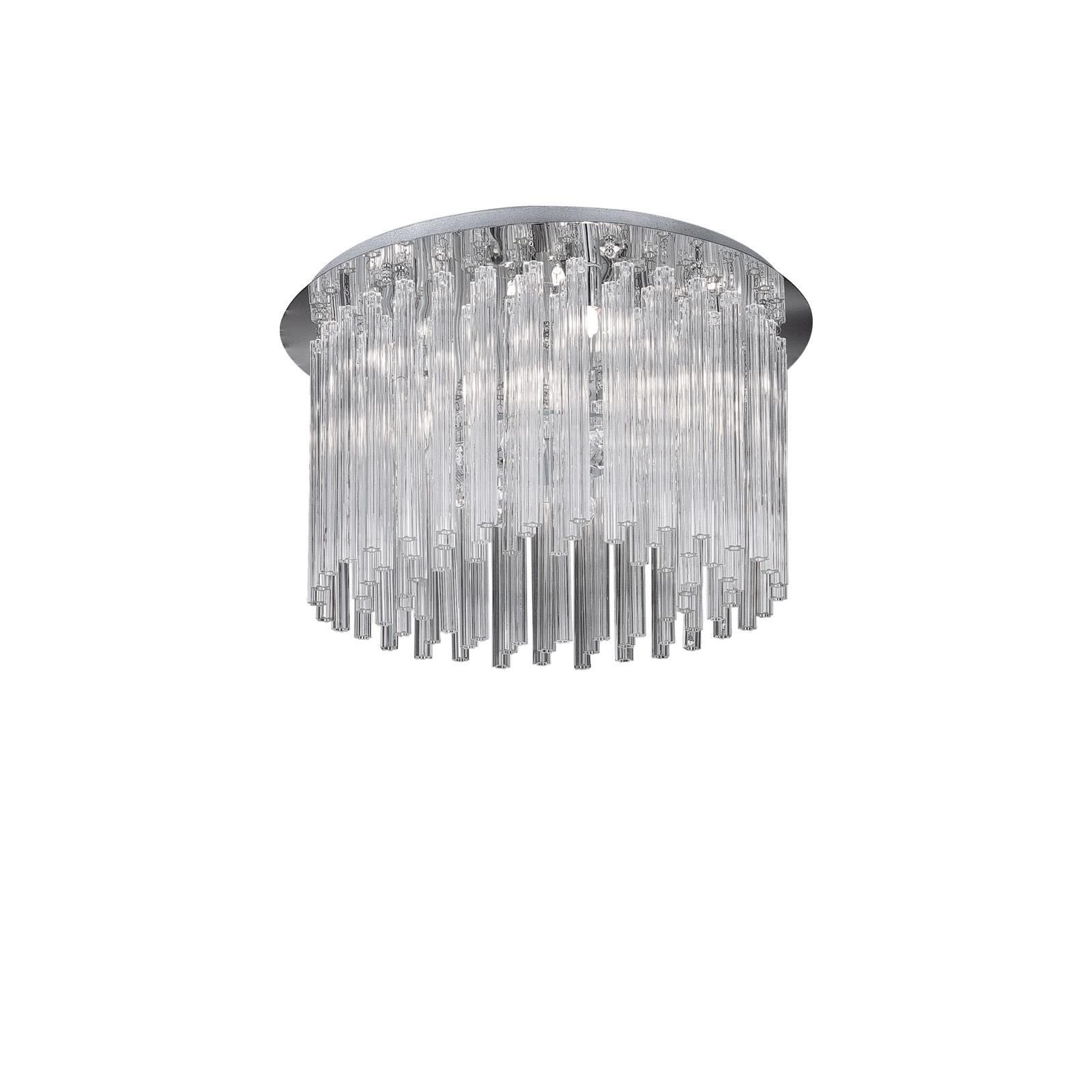 цена на Потолочный светильник Ideal Lux PL8