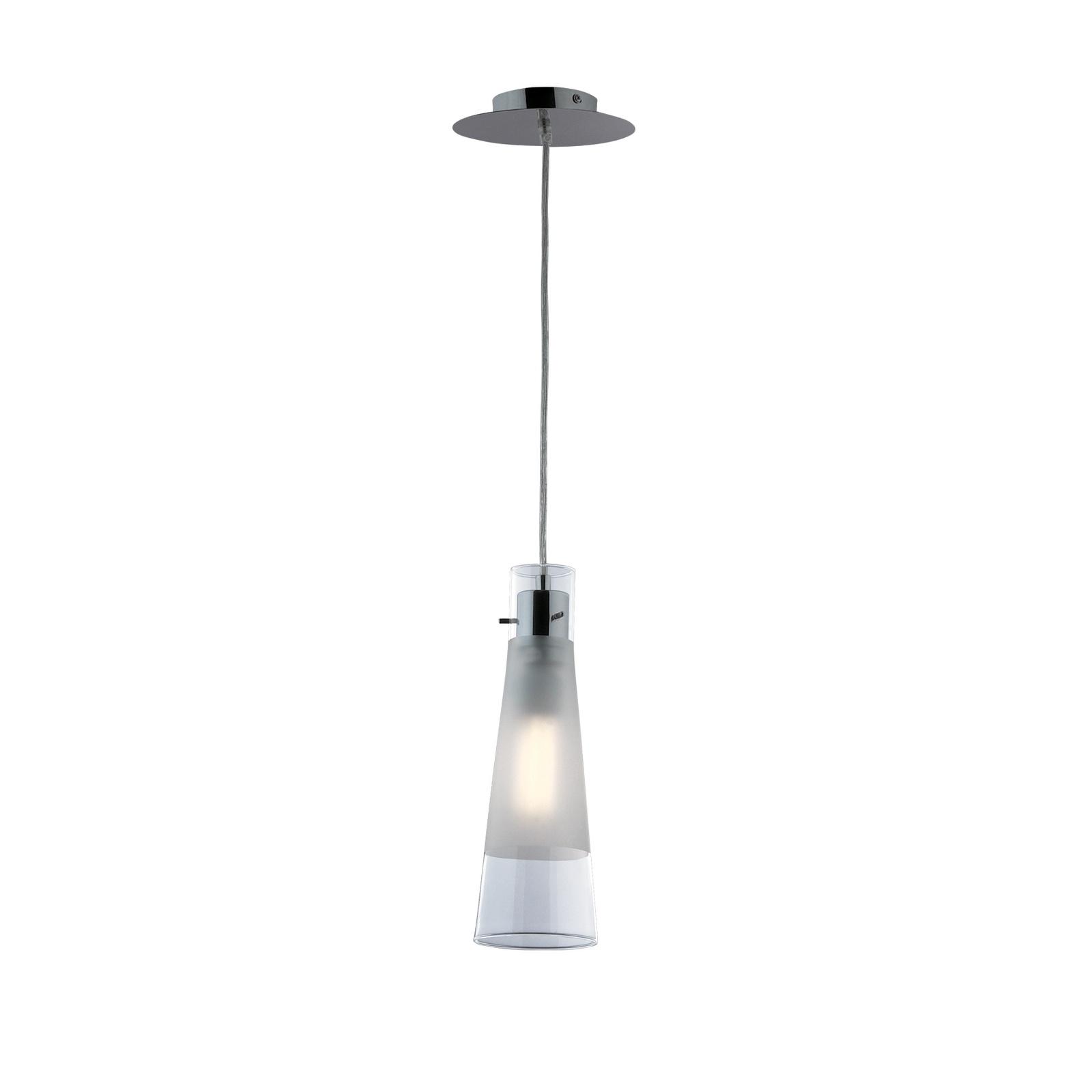 Подвесной светильник Ideal Lux CLEAR SP1