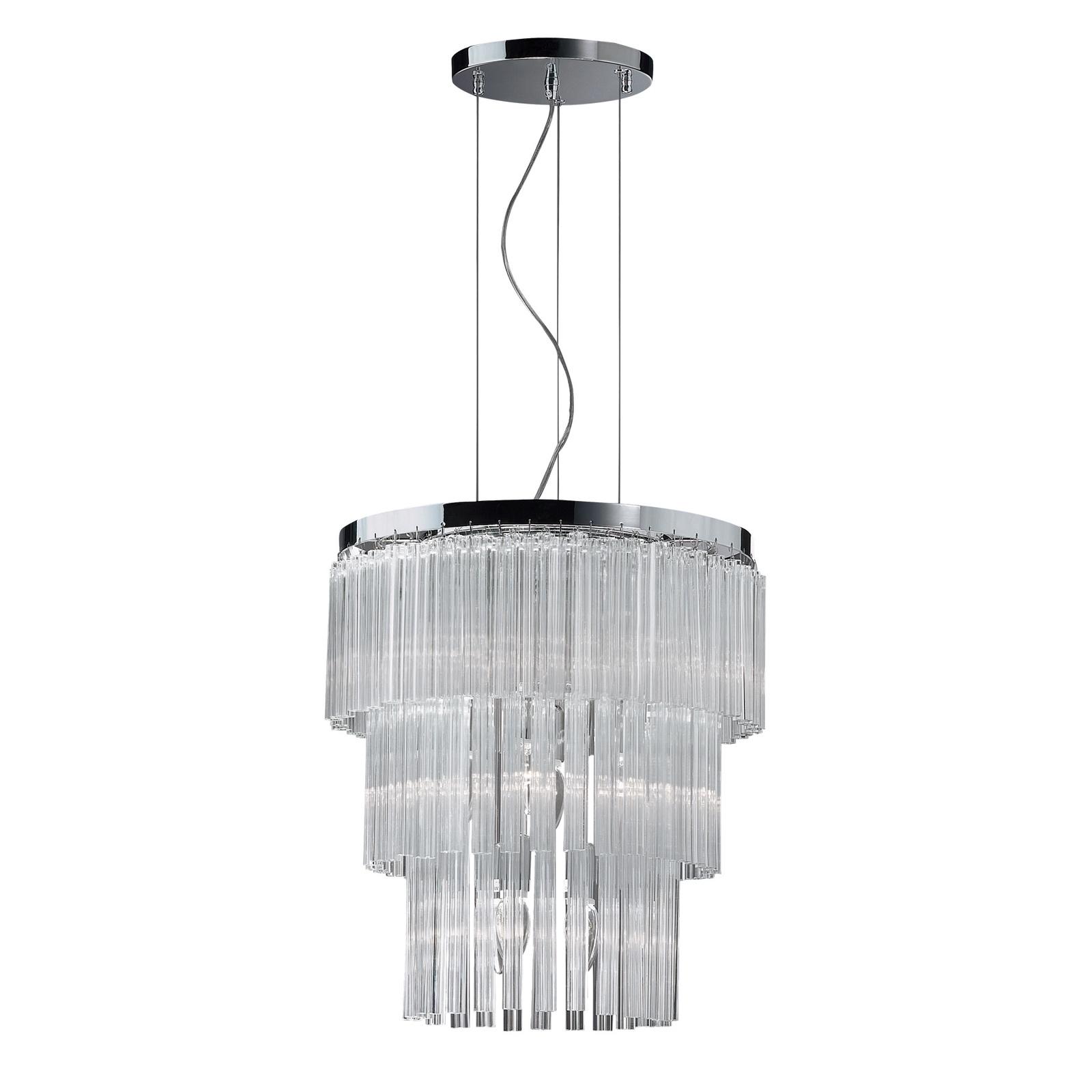 Подвесной светильник Ideal Lux SP12