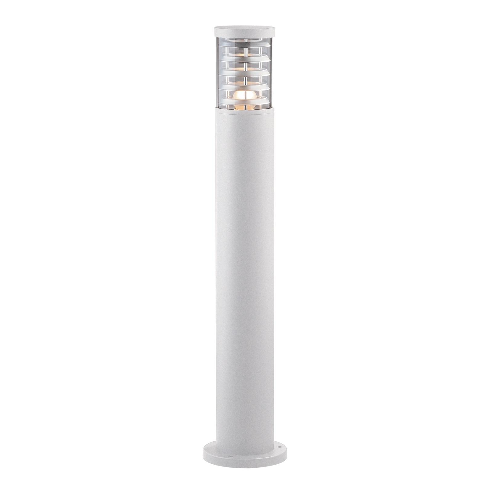 Фото - Напольный светильник Ideal Lux PT1 BIG ANTRACITE уличный светильник ideal lux bamboo antracite bamboo pt1 big antracite