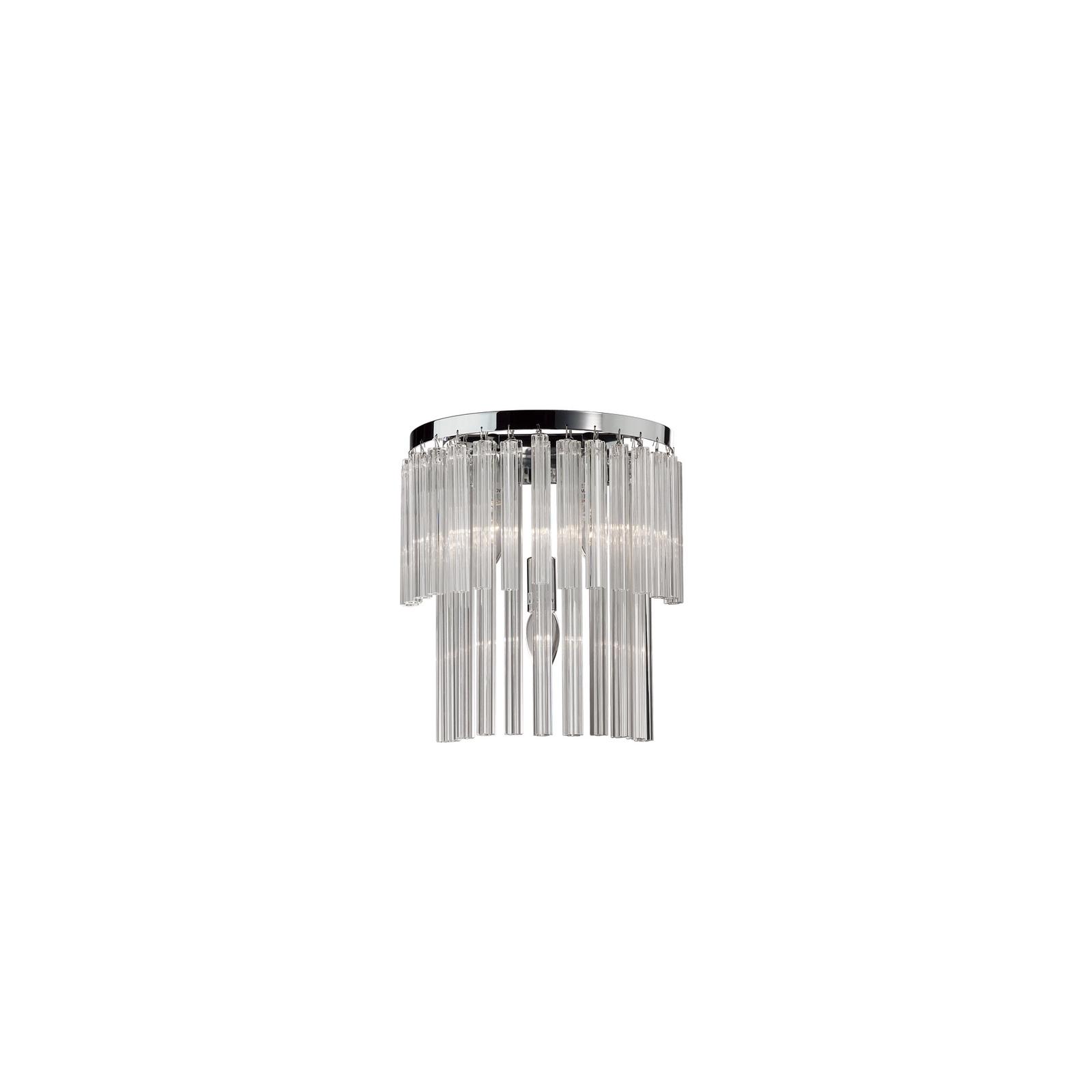 Настенный светильник Ideal Lux AP3 спот ideal lux snake ap3
