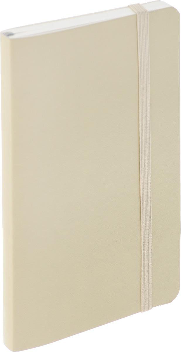 Записная книжка Leuchtturm1917, 355311, бежевый, A6 (105 x 148 мм), в точку, 60 листов