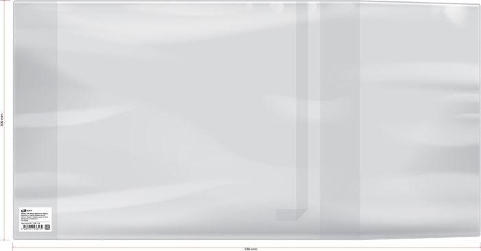 Набор обложек Спейс, для учебников и контурных карт, SP 15.32т, 180 мкм, 30 х 58 см, 50 шт