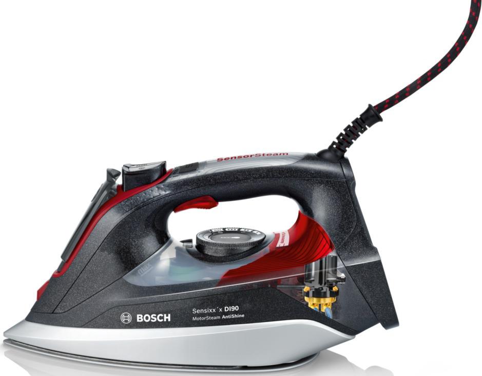 Bosch TDI903231A утюг