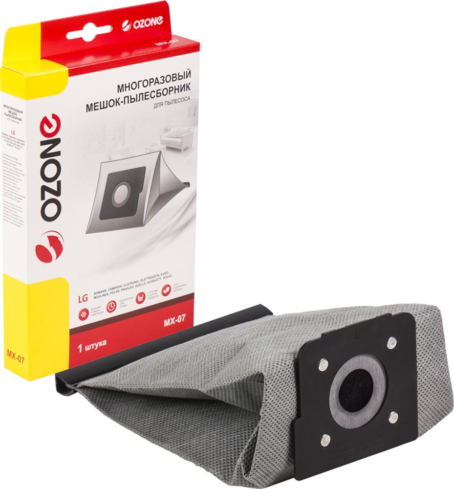 Ozone MX-07 пылесборник для пылесосов LG цена 2017