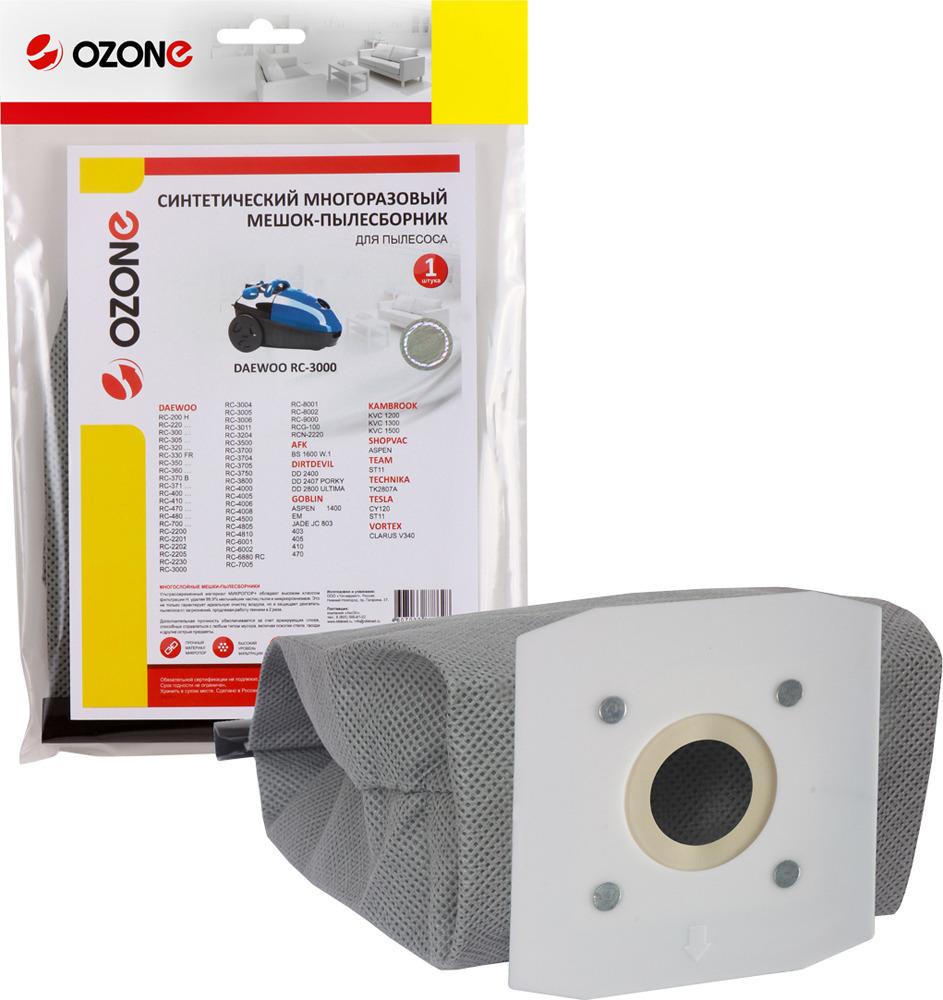 Ozone MX-16 пылесборник для пылесосов Daewoo цена 2017