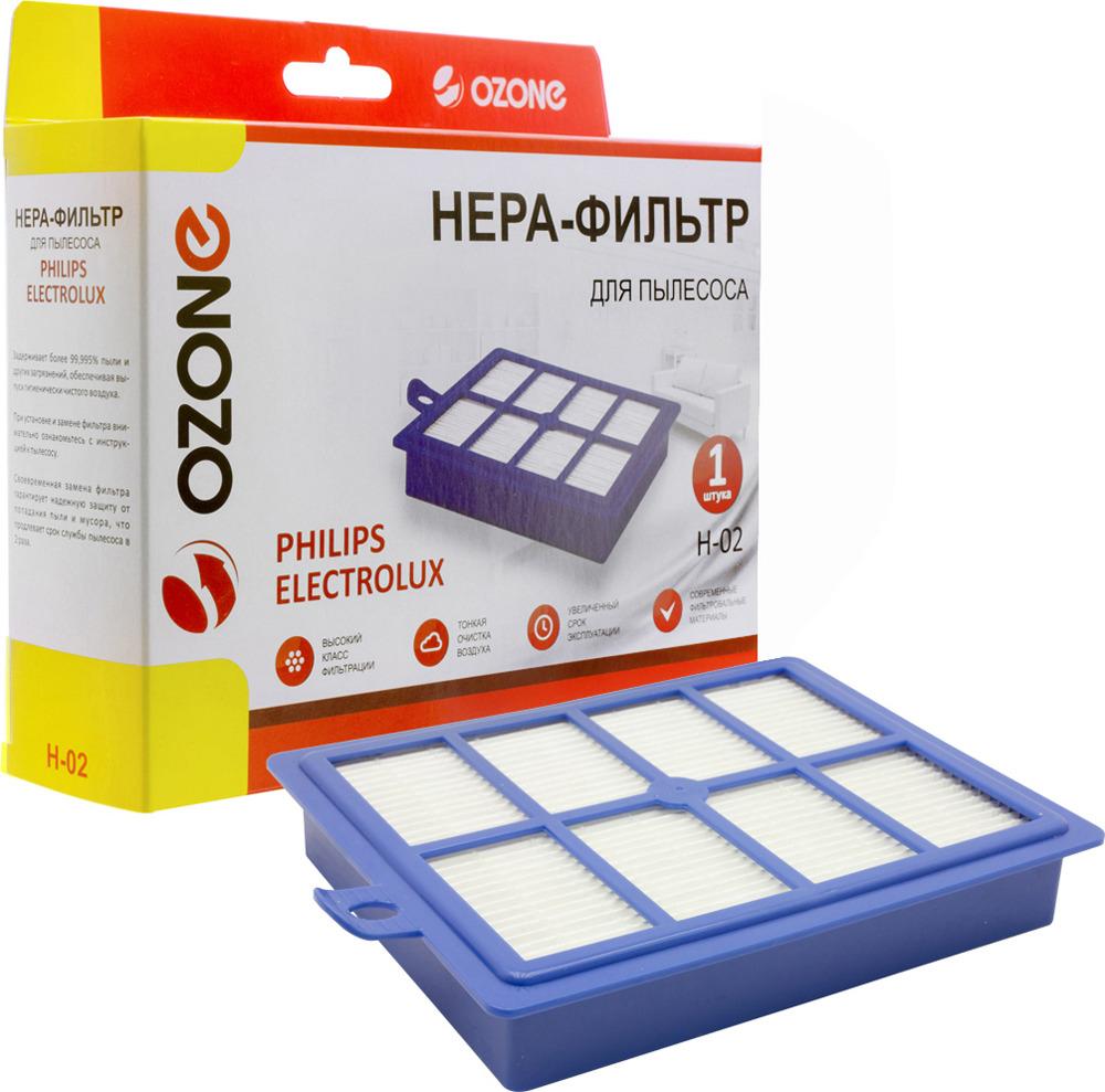 Ozone H-02 HEPA фильтр для пылесоса jia pei подходит просо mi фильтр для очистки воздуха для проса mi 2 поколения 1 поколения