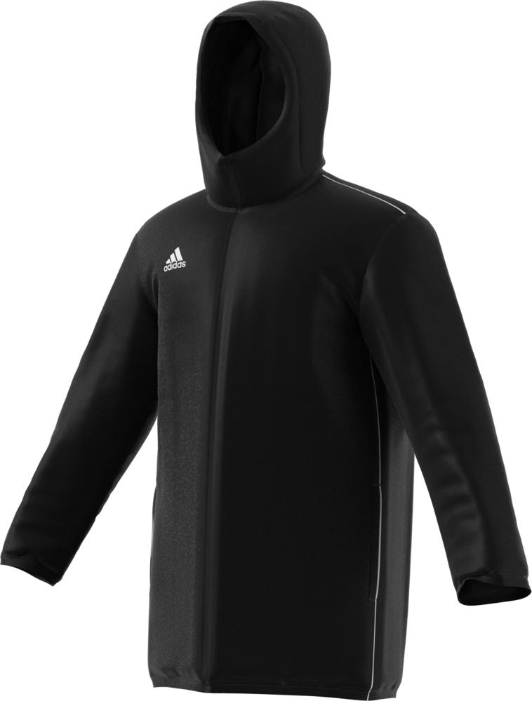 Фото - Куртка adidas Core18 Std Jkt куртка b twin falls 3in1 jkt