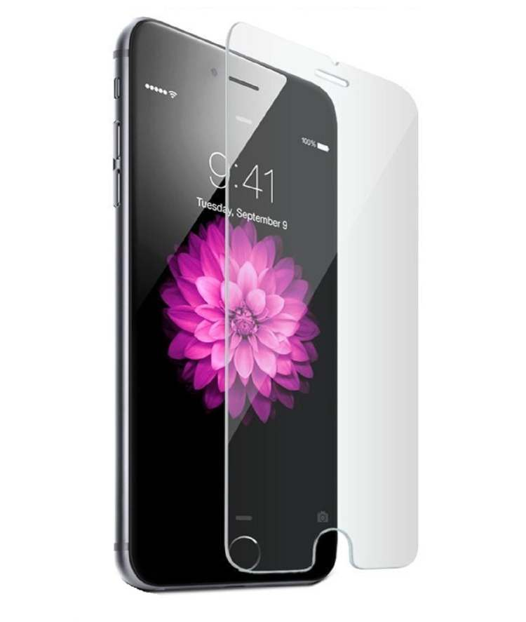 Защитное стекло AHORA для Apple IPhone 6 Plus, 6s Plus (Айфон 6 Плюс, 6s Плюс) арт.G6P-02-O, прозрачный